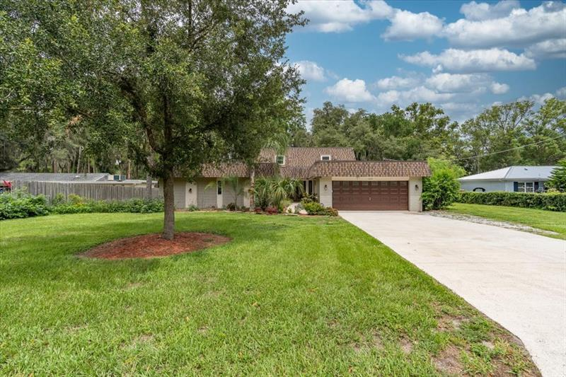 Image for property 18405 TOMLINSON DRIVE, LUTZ, FL 33549