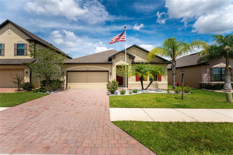Image for property 15189 MILLE FIORE BOULEVARD, PORT CHARLOTTE, FL 33953