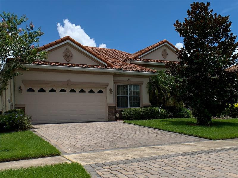 Image for property 2821 SWOOP CIRCLE, KISSIMMEE, FL 34741