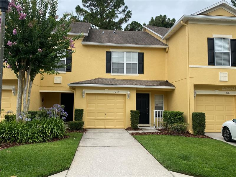 Image for property 3639 CARUSO PLACE, OVIEDO, FL 32765