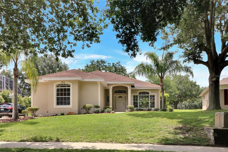 Image for property 10532 EAGLES BLUFF COURT, CLERMONT, FL 34711