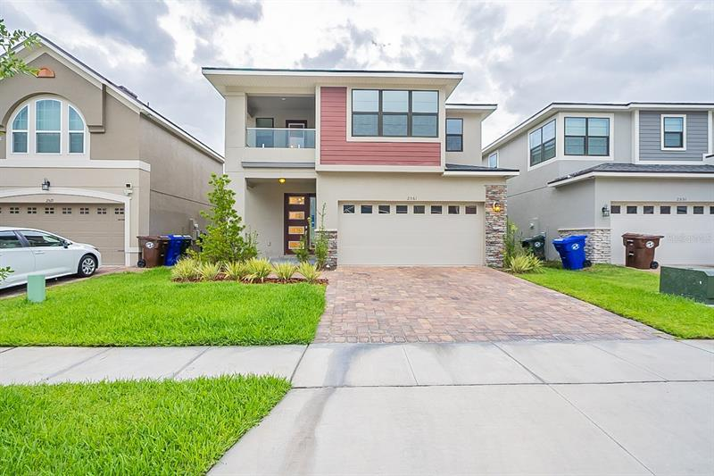Image for property 2561 AVIAN LOOP, KISSIMMEE, FL 34741