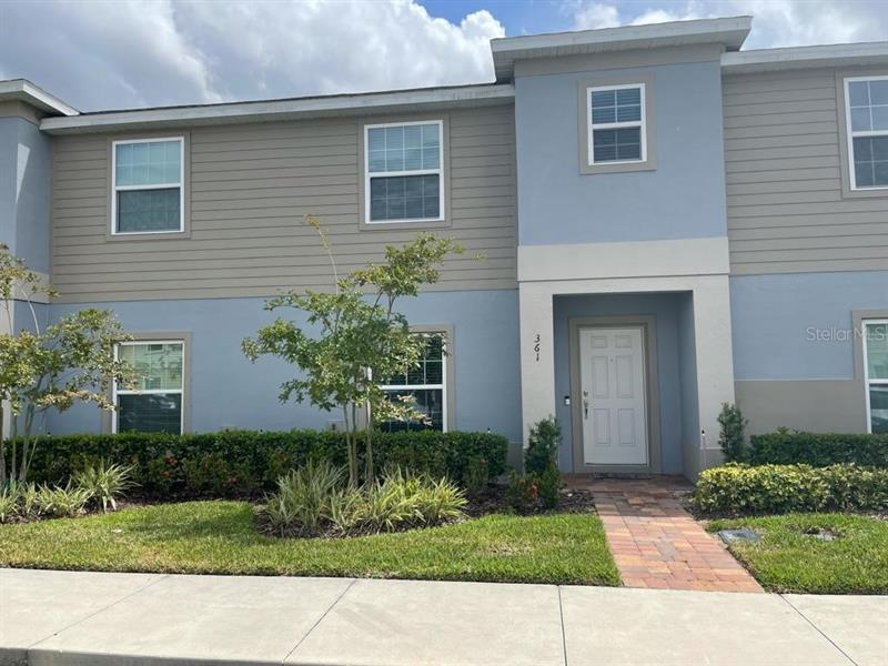 Image for property 361 ANNABELLE WAY, DAVENPORT, FL 33837