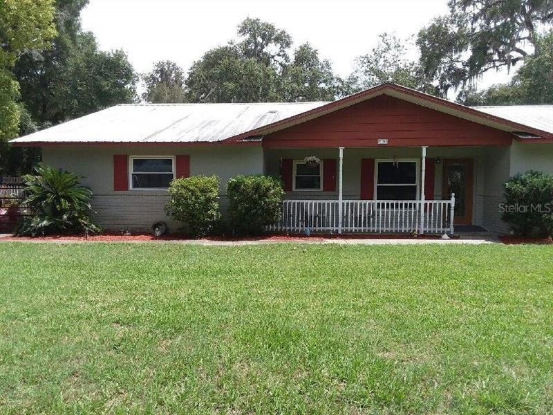 Image for property 7692 SPANISH TRAIL, FLORAL CITY, FL 34436