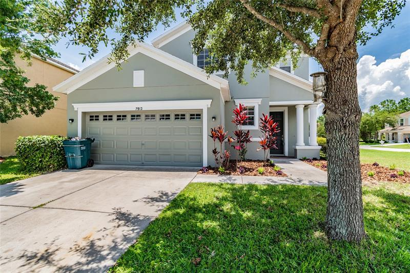 Image for property 7913 STONEY HILL DRIVE, WESLEY CHAPEL, FL 33545