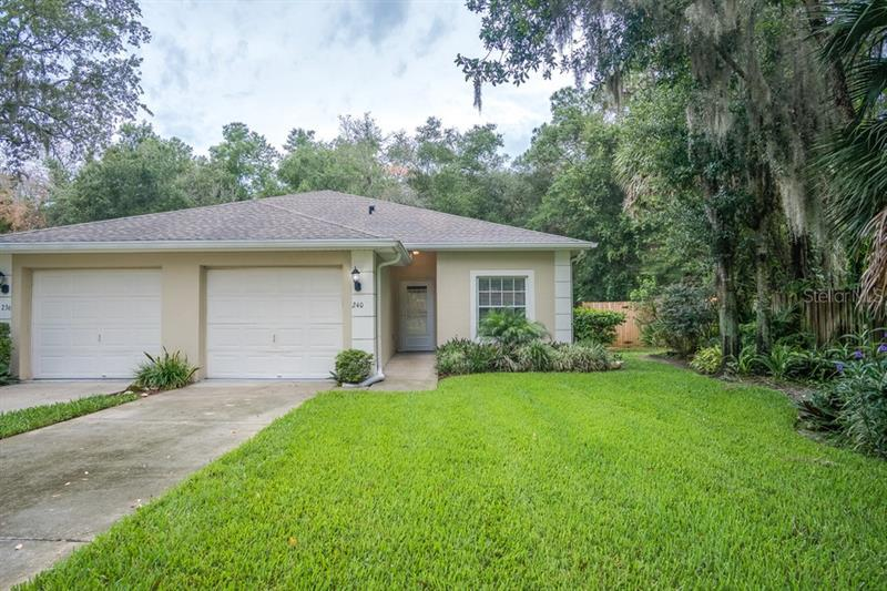 Image for property 240 HILL STREET, CASSELBERRY, FL 32707