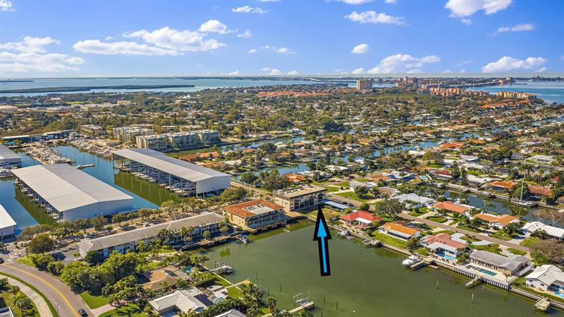 Image for property 3789 46TH AVENUE 102, ST PETERSBURG, FL 33711