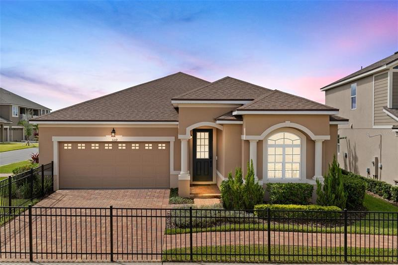 Image for property 2061 SUWANNEE BANKS STREET Lot 271, CLERMONT, FL 34711
