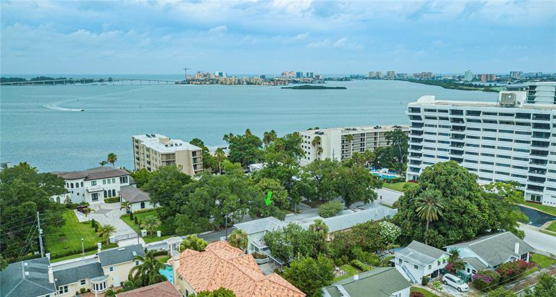 Image for property 607 LIME AVENUE, CLEARWATER, FL 33756