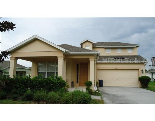 Image for property 2267 MEADOW OAK CIRCLE, KISSIMMEE, FL 34746