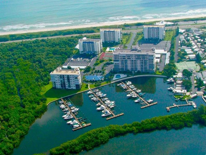 Image for property 5159 HIGHWAY A1A 412, HUTCHINSON ISLAND, FL 34949