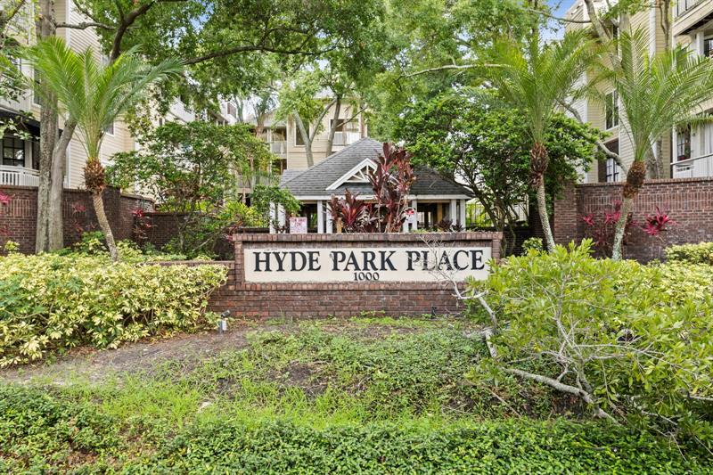 Image for property 1000 HORATIO STREET 222, TAMPA, FL 33606