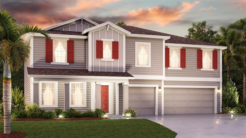 Image for property 5345 RED CORAL CIRCLE, MOUNT DORA, FL 32757