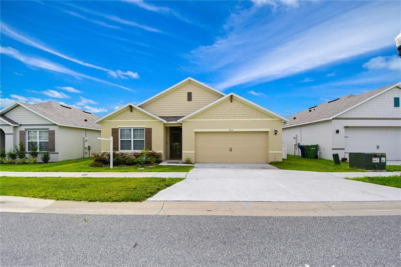 Image for property 3006 ROYAL TERN DRIVE, WINTER HAVEN, FL 33881
