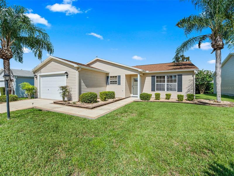 Image for property 17432 74TH SEABROOK COURT, THE VILLAGES, FL 32162