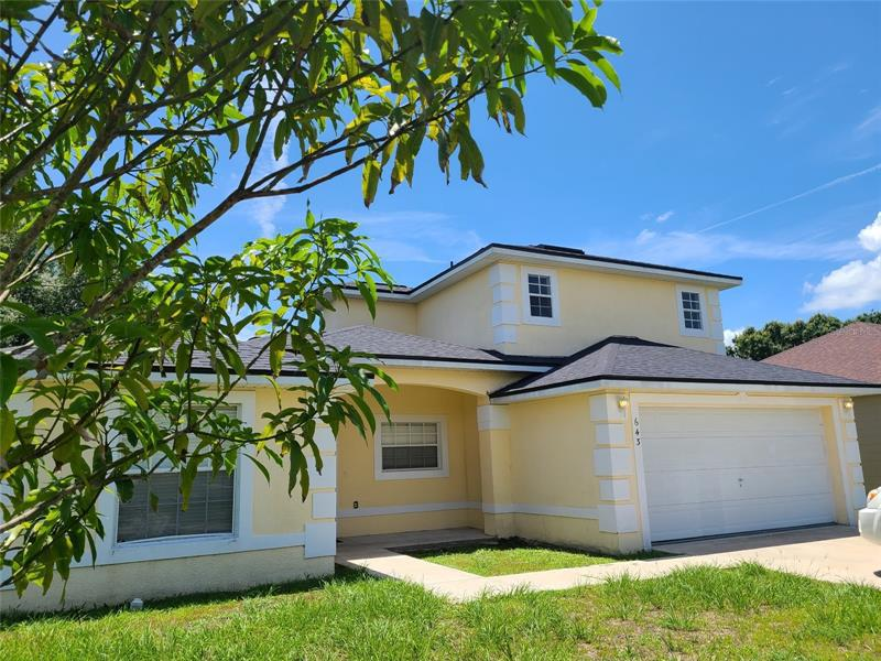 Image for property 643 RAVEN COURT, POINCIANA, FL 34759