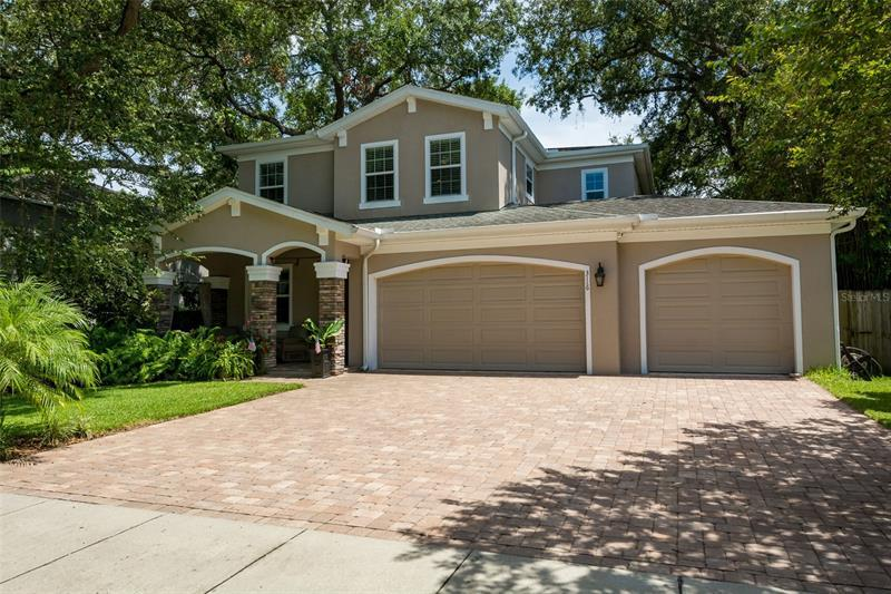 Image for property 3116 MARLIN AVENUE, TAMPA, FL 33611