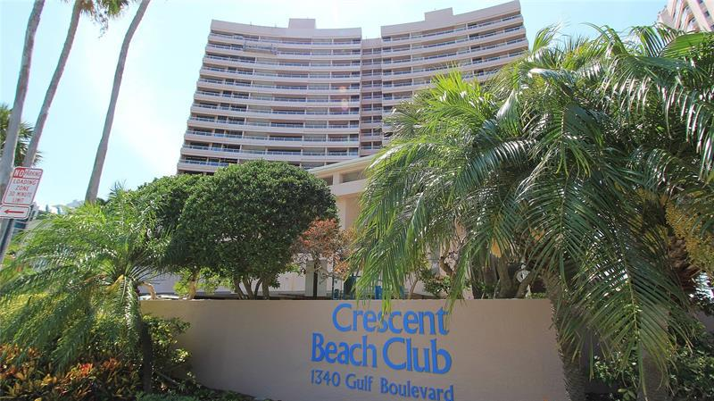 Image for property 1340 GULF BOULEVARD 19C, CLEARWATER BEACH, FL 33767