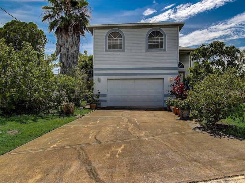 Image for property 5129 BLUE HERON DRIVE, NEW PORT RICHEY, FL 34652