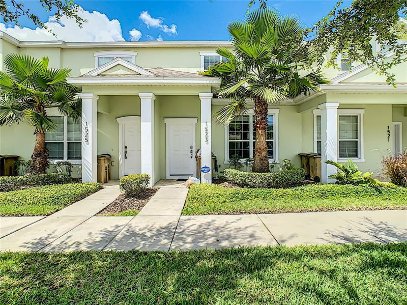 Image for property 1523 RETREAT CIRCLE, CLERMONT, FL 34714