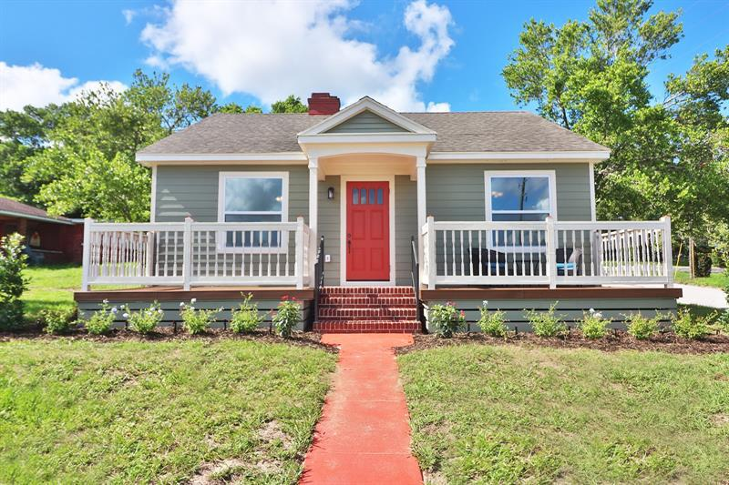 Image for property 802 CAMPBELL AVENUE, LAKE WALES, FL 33853