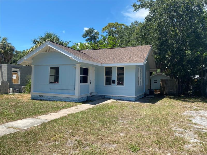 Image for property 649 28TH AVENUE, ST PETERSBURG, FL 33705