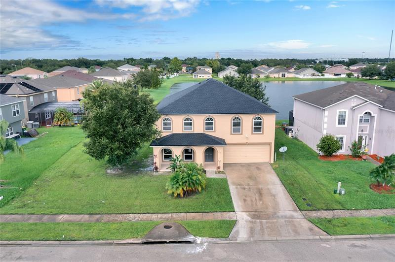 Image for property 5280 SUNSET CANYON DRIVE, KISSIMMEE, FL 34758