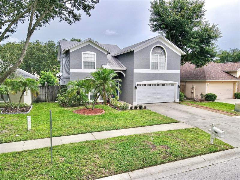 Image for property 5643 PADDOCK TRAIL DRIVE, TAMPA, FL 33624