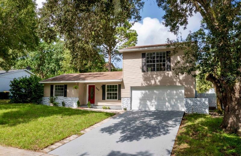 Image for property 240 EDGEWOOD DRIVE, CLERMONT, FL 34711
