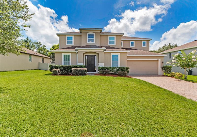 Image for property 9336 IVYWOOD STREET, CLERMONT, FL 34711