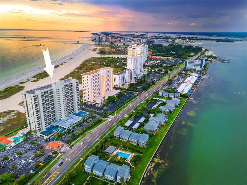 Image for property 1290 GULF BOULEVARD 1204, CLEARWATER, FL 33767