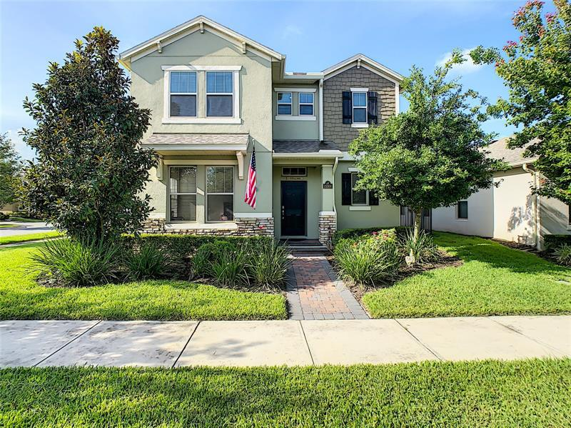Image for property 15501 COLONY COVE ALLEY, WINTER GARDEN, FL 34787