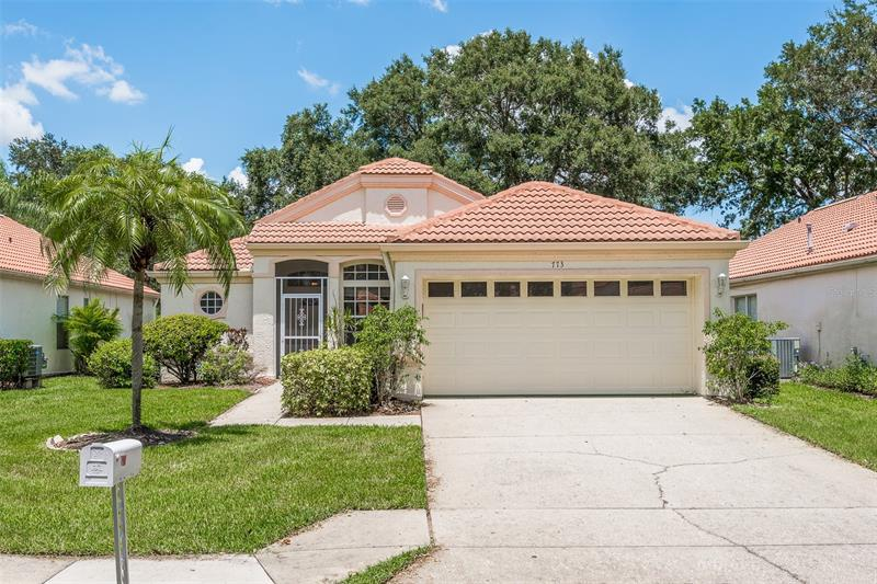 Image for property 773 LIGHTHOUSE DRIVE, TARPON SPRINGS, FL 34689