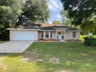 Image for property 3317 141ST PLACE, SUMMERFIELD, FL 34491