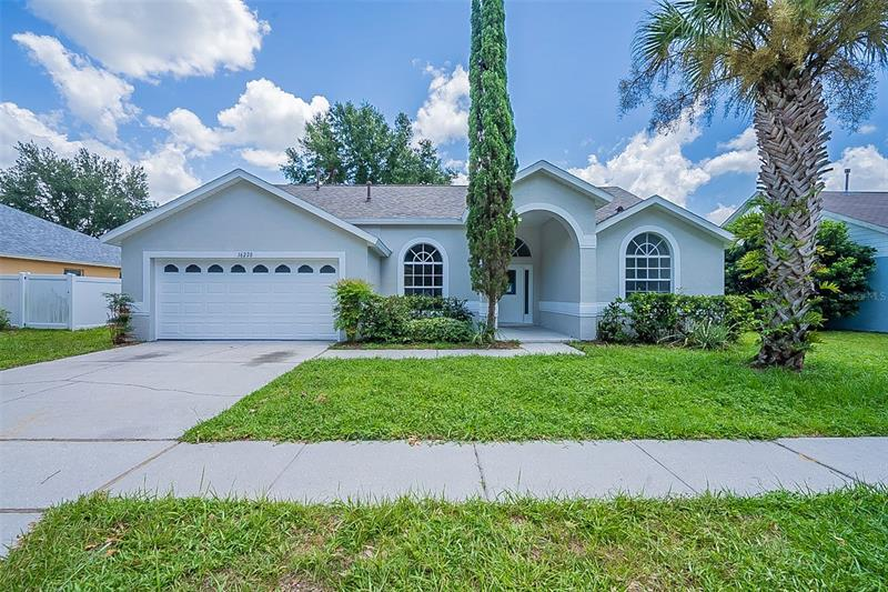 Image for property 16220 MAGNOLIA HILL STREET, CLERMONT, FL 34714