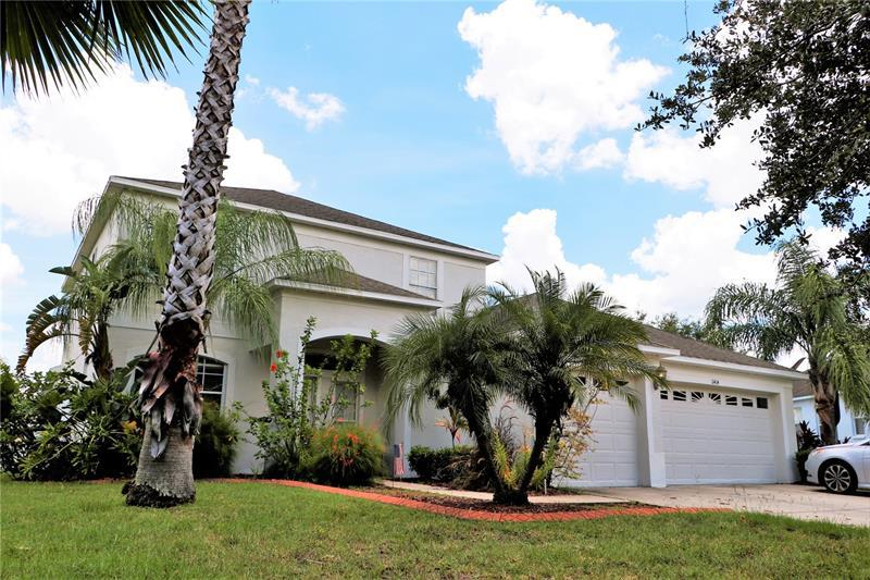 Image for property 11414 CALLAWAY POND DRIVE, RIVERVIEW, FL 33579