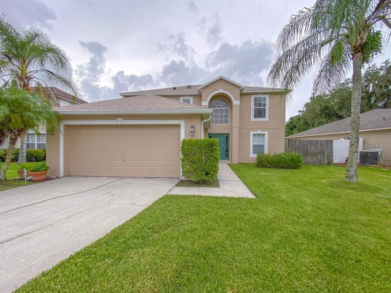 Image for property 105 DOMINION COURT, SANFORD, FL 32771