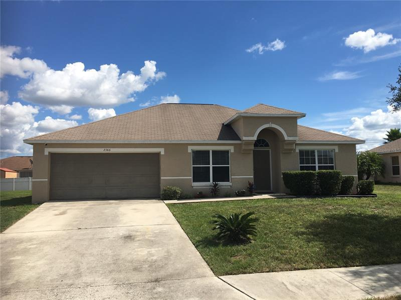 Image for property 2386 SUNSET POINTE DRIVE, LAKE WALES, FL 33898