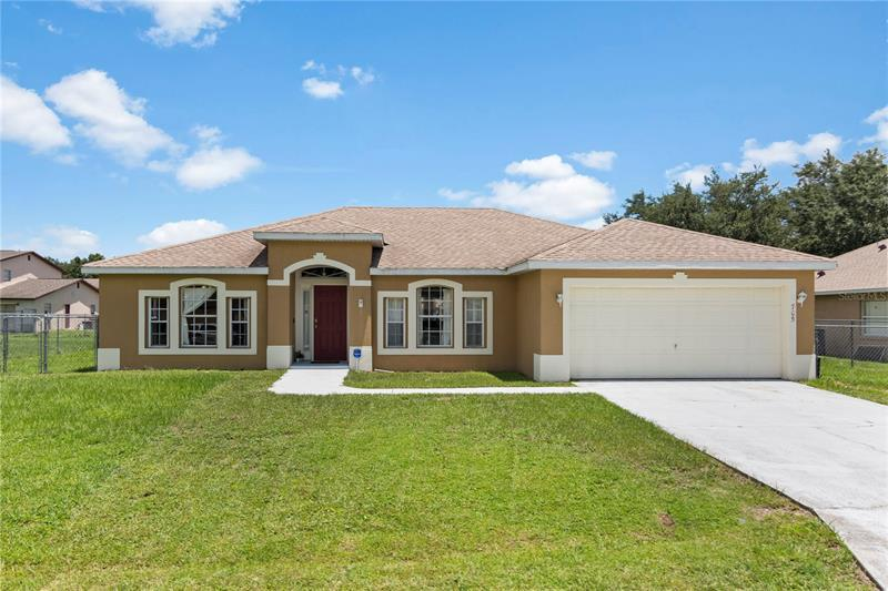 Image for property 705 LUCAYA DRIVE, KISSIMMEE, FL 34758