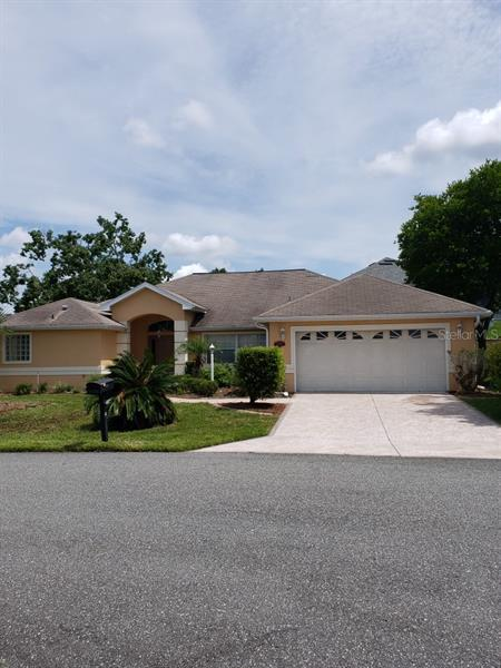Image for property 11197 174TH STREET, SUMMERFIELD, FL 34491