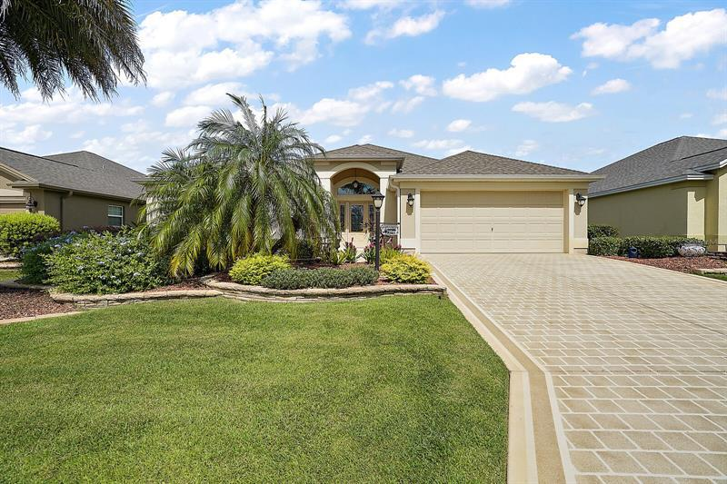 Image for property 2394 BACHMAN PATH, THE VILLAGES, FL 32162