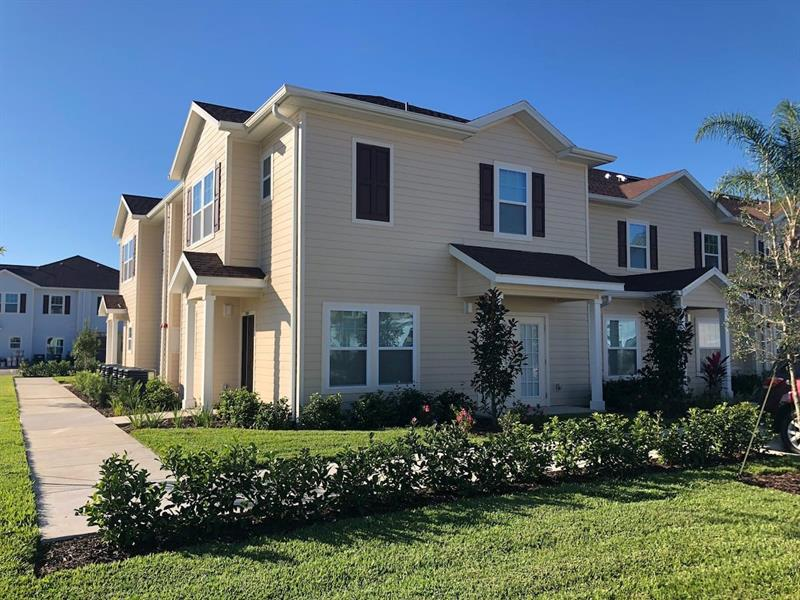 Image for property 8900 SHINE DRIVE, KISSIMMEE, FL 34747