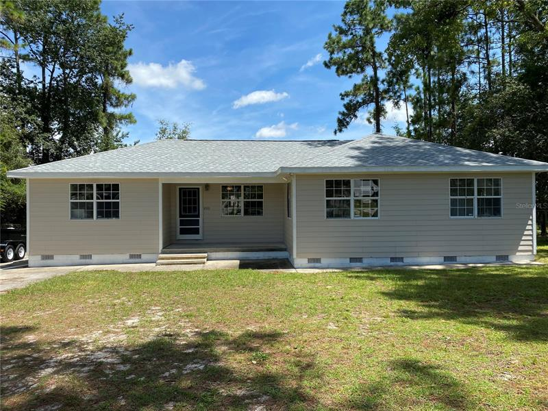 Image for property 8901 120TH PLACE, BELLEVIEW, FL 34420