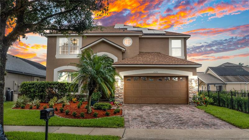 Image for property 13531 GOOSTRY POINT, ORLANDO, FL 32832