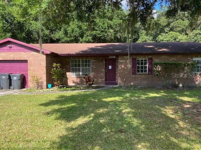 Image for property 2118 BEAL ROAD, PLANT CITY, FL 33567