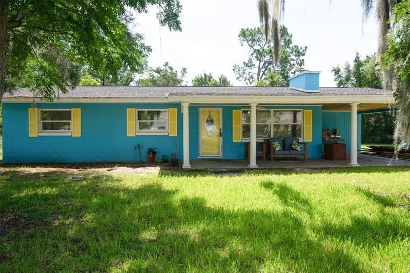 Image for property 12107 89TH TERRACE, BELLEVIEW, FL 34420
