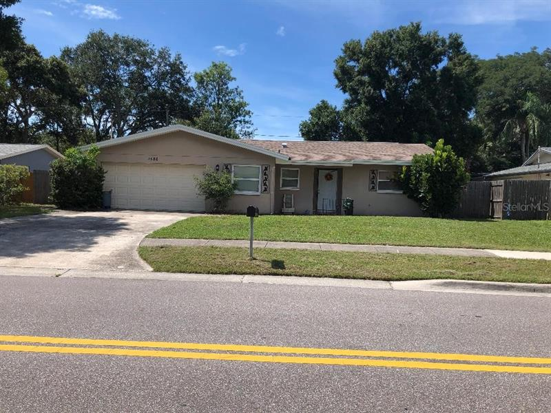 Image for property 1586 LINWOOD DRIVE, CLEARWATER, FL 33755