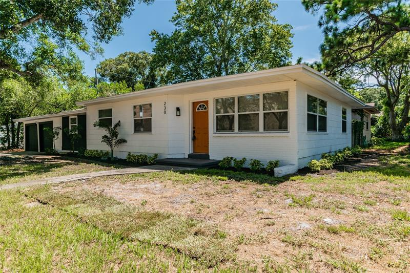 Image for property 230 48TH STREET, ST PETERSBURG, FL 33711