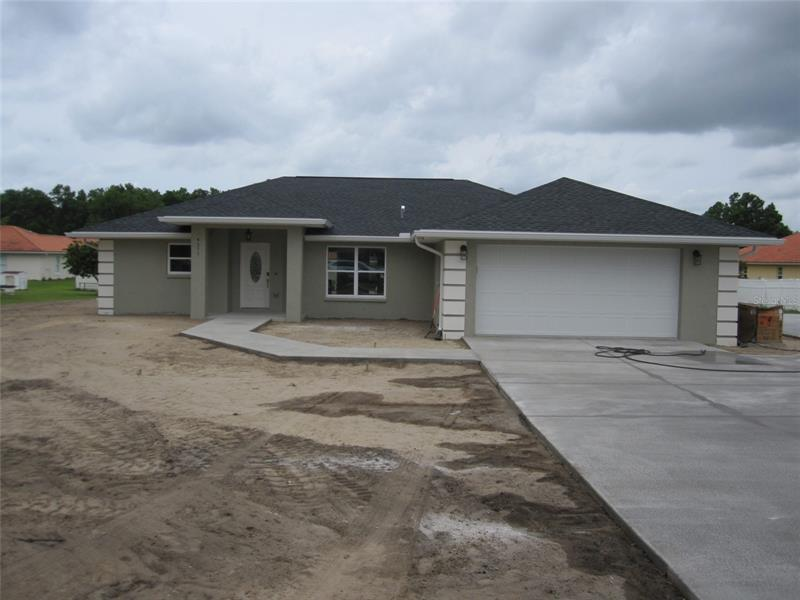 Image for property 3634 EUNICE DRIVE, CITRUS SPRINGS, FL 34433