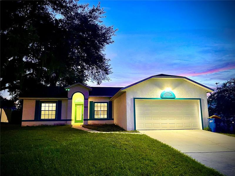 Image for property 4017 CARDINAL PINES DRIVE, MASCOTTE, FL 34753